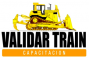 Logo Validar Train