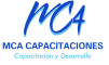 Logo Mca Capacitaciones