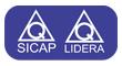 Logo Lidera Eirl