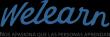 Logo Welearn Capacitaci�n Limitada