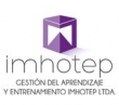 Logo Gestión Del Aprendizaje Y Entrenamiento Imhotep