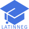 Logo Escuela Latinoamericana De Negocios