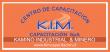 Logo Centro De Capacitación Kamino Industrial & Minero Spa
