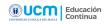 Logo Educaci�n Continua Ucm