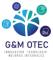 Logo G&m Capacitaciones Limitada