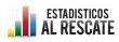 Logo Estadísticos Al Rescate Asesores S.p.a.
