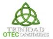Logo Trinidad Otec Capacitaciones