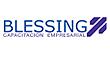 Logo Blessing Capacitaici�n Empresarial Ltda.