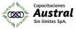 Logo Capacitaciones Austral Sin LÍmites Spa