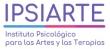 Logo Ipsiarte Formacion Spa