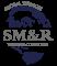 Logo Smr Academy