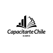 Logo Capacitarte Chile Spa