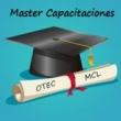 Logo Master Capacitaciones Limitada