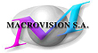 Logo Macrovisi�n S.a.