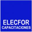 Logo Sociedad De Formación Elecfor Spa