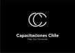 Logo Capacitacioneschile