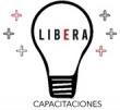 Logo Servicios De Capacitacion Libera Spa
