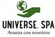 Logo Sociedad De Capacitación Universe Spa