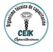 Logo Capacitaciones Ceik