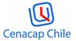 Logo CENACAP CHILE