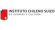 Logo Instituto Chileno Suizo De Idiomas Y Cultura