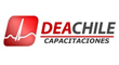 Logo Deachile Capacitacion Spa
