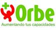 Logo Orbe Ltda