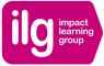 Logo Impact Learning Group