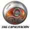 Logo 3AG CAPACITACION LTDA