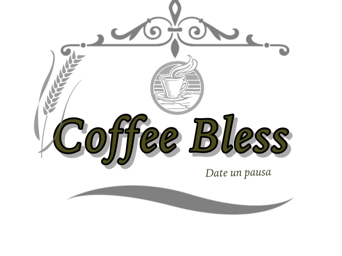 Coffee Bless
