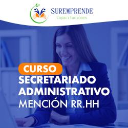 publicidad Secretariado 2021