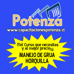 publicidad Curso Grua Horquilla