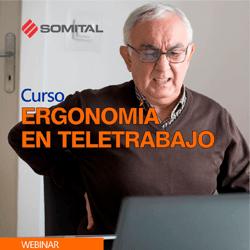 publicidad Curso Ergonomia enTeletrabajo