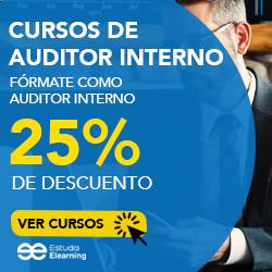 publicidad auditor interno iso9001