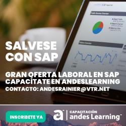 publicidad Salvese con SAP