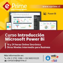 publicidad EL MEJOR CURSO MICROSOFT  POWER BI 100% PRACTICO Y SENCE