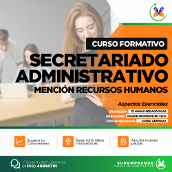 publicidad Banner Secretariado 2021