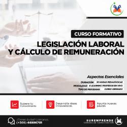 publicidad Banner Legislación Laboral
