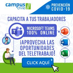 publicidad Curso Microsoft Teams