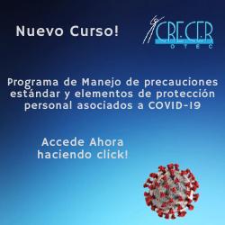 publicidad CURSOS ESTANDAR COVID19