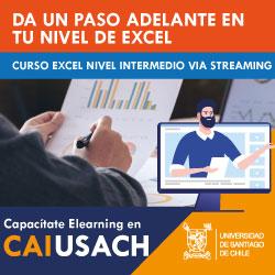 publicidad Curso Excel Intermedio