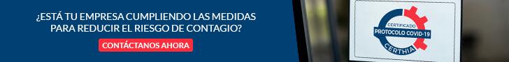 publicidad Certificación Protocolo Covid 19