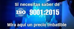 Curso actualización ISO 9001:2015