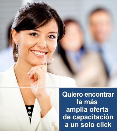 logo REDCAPACITACION Chile, El Portal de la Capacitación